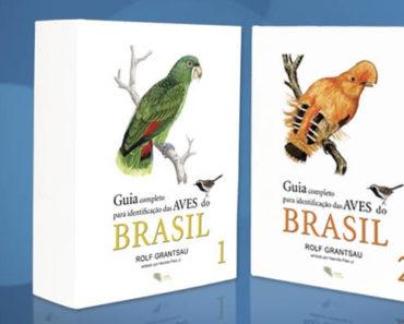 Como Escolher um Guia de Identificação de Aves